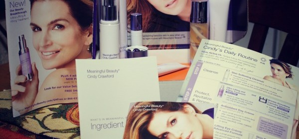 Meaningful Beauty Review: First Impressions