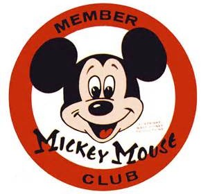 I'm Going To See Mickey Mouse!