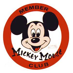 I loved The Mickey Mouse Club show when I was a kid!