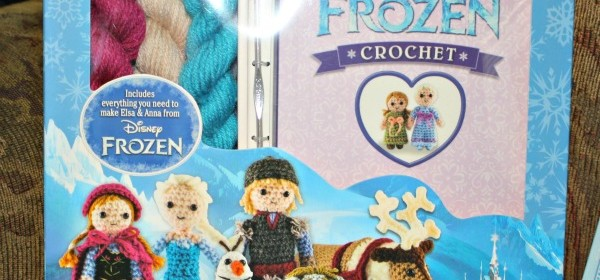 Crochet Kits from Thunder Bay Press !