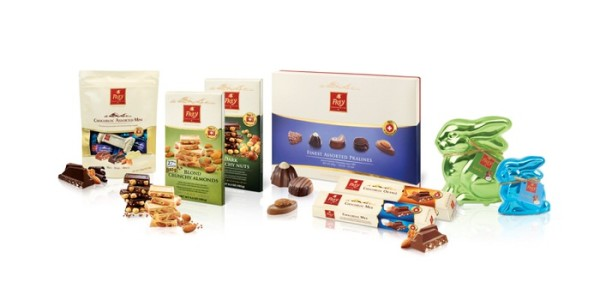 Chocolat Frey® has a huge selection of amazing chocolates!