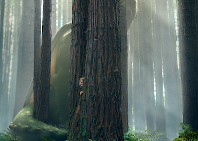 Pete's Dragon Hits Theaters August 12th!
