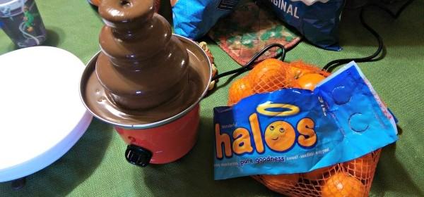 Halos® California Mandarins for Easter!