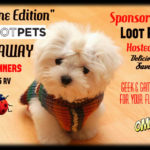 Come sign up for the June Edition LootPets Giveaway