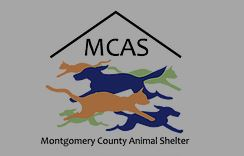 Montgomery County Animal Shelter Logo