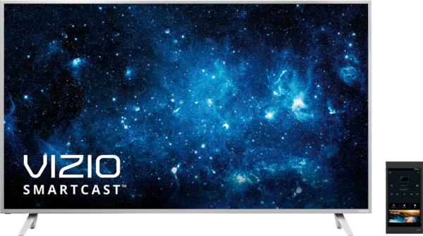 Vizio SmartCast™ P-Series™ New Technology