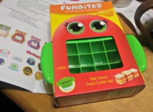 FunBites make Food Fun!