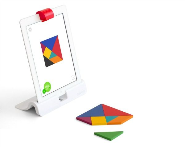 Osmo is Fun and Educational!