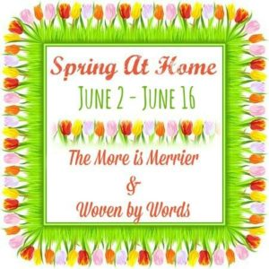 Spring At Home Giveaway!