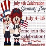 4th of July Celebration Hop!