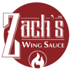 Spray the Heat with Zach's Wing Sauce