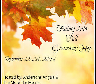 Bloggers! Come Sign Up for the Falling Into Fall Giveaway Hop!
