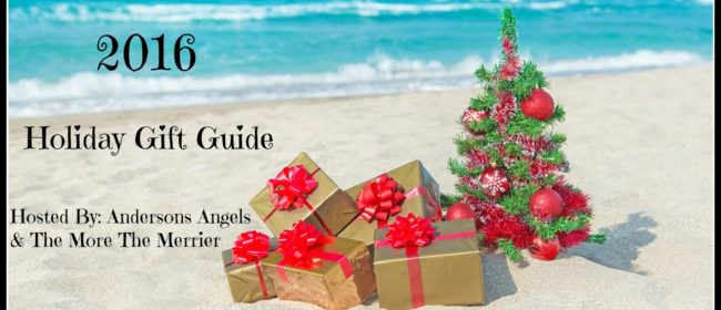 The Holiday Gift Guide Giveaway is HERE!