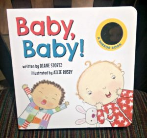 Baby, Baby by Diane Stortz
