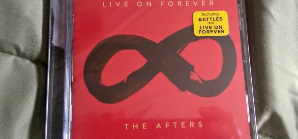 Inspiration for Living On – The Afters: Live On Forever