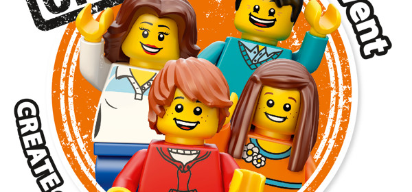 LEGO KidsFest Returns To Houston! (Giveaway)