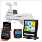 AcuRite Pro Color Weather Station Kit helps you know more than 'Rain or Shine'!