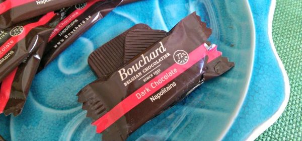 Bouchard Napolitains – Chocolate Tablets