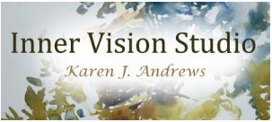 Inner Vision Studios has the most beautiful laminated placemats