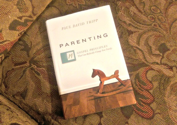 Parenting: 14 Gospel Principles