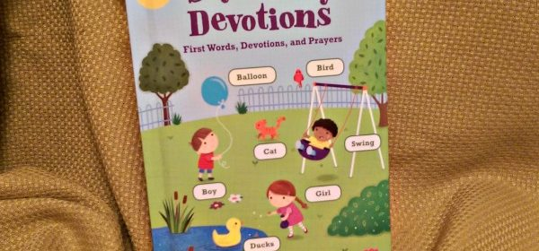 Say and Pray Devotions by Diane Stortz