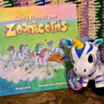 Learn all about the half unicorn, half zebra Zoonicorns.