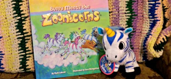 Half Unicorn, Half Zebra – Zoonicorns Review
