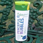 Babytime! by Episencials Peaceful Bubbles won't hurt babies' sensitive skin
