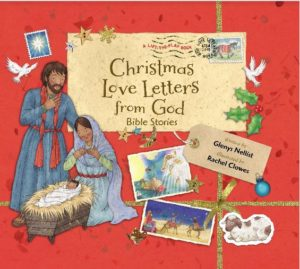 Christmas Love Letters from God are Bible Stories