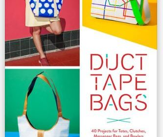 Art, Craft and Duct Tape Bags
