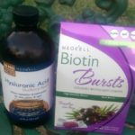 Biotin Bursts are one of my favorite skin supplements