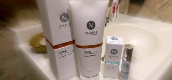 Nerium Skin Care Slows The Clock