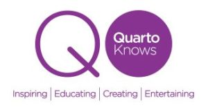 Books from QuartoKnows