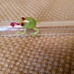 Strawesome's Healthy Frog - Healthy Planet Cause straw