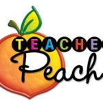 Teacher Peach LOGO