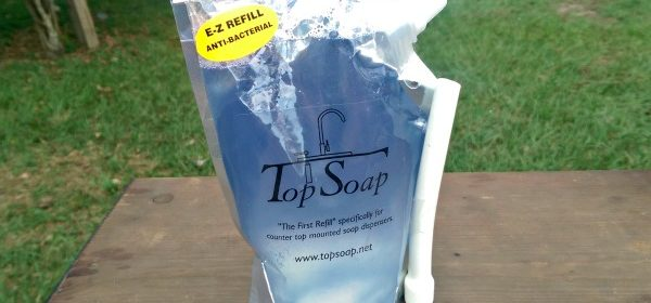 Top Soap Refills Make Holidays Easier!