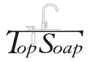 Top Soap Logo