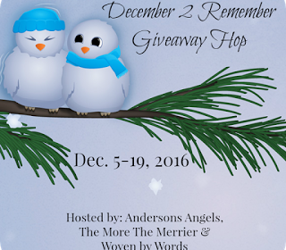 December To Remember Giveaway Hop Is Live!