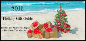 Check out the Holiday Gift Guide produucts!