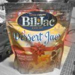 Bil-Jac Caramel Apple Dessert Jacs for the holidays!