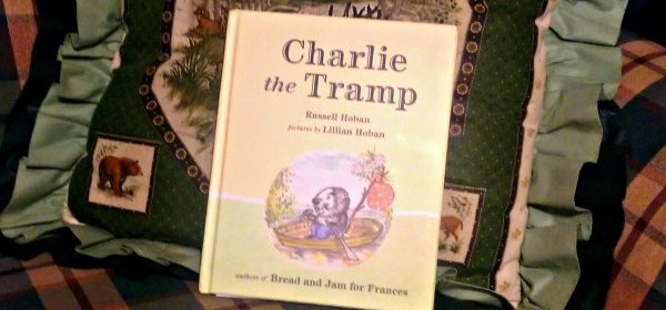 Charlie The Tramp 50th Anniversary Edition