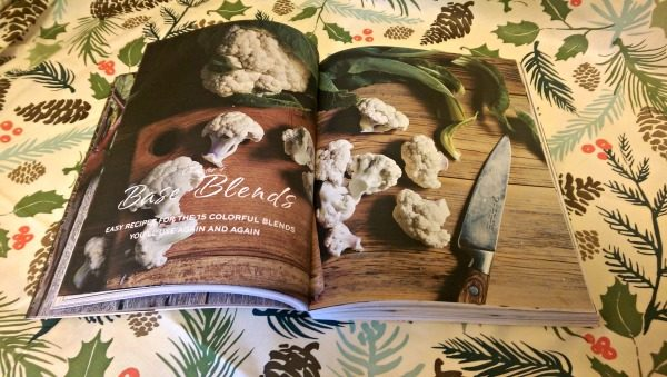 "Sneaky veggies find their way into every meal with ""Sneaky Blends"" by Missy Chase Lapine!"