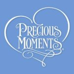 Precious Moments make such sweet Valentines!