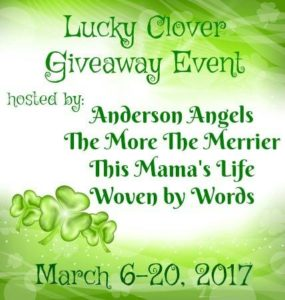 Lucky Clover Giveaway Event