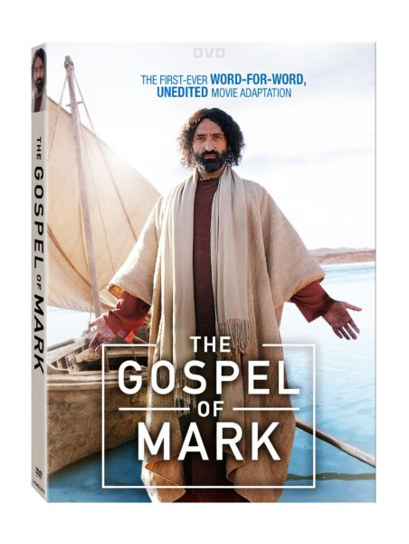 The Gospel of Mark DVD