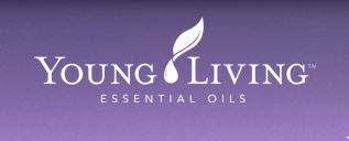 We use Young Living Essential Oils every day!