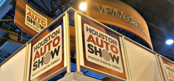 Vehicle Shopping At The 2017 Houston Auto Show