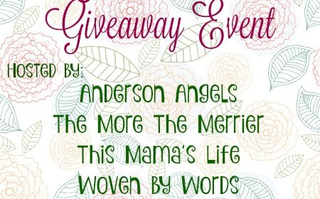 Mum's The Best Giveaway Event