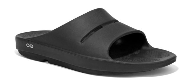 Feel The OO That Only OOFOS Flip-Flops Can Give!
