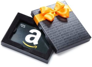 Your Choice of $25 Amazon GC or $25 DancingRoosterFarm GC for the Mum's the Best Giveaway!